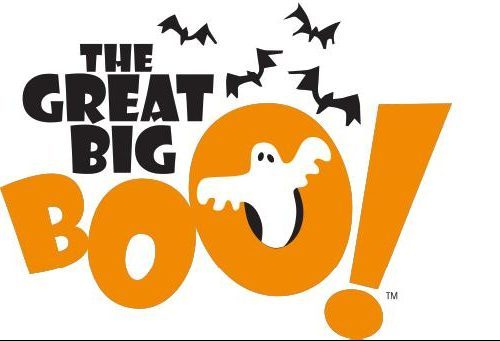 The Great Boo