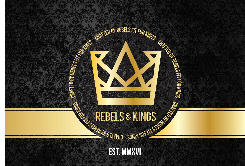 Rebels & Kings